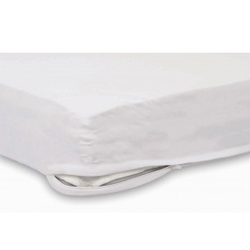 Safe Fit Portacrib Zippered Sheets