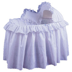 Congratulations Bassinet Set