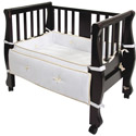 CO-SLEEPER ® Sleigh Bed