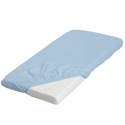 Bassinet Mattress and Sheet Combo
