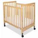 Safetycraft Compact Size Crib