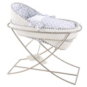 The Supreme Bassinet