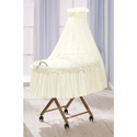 Little Luxuries Bassinet